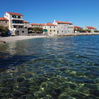 Croatia with Nasha